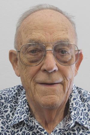 Charles Stocker
