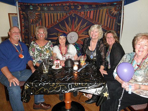 Lodi Elks hold annual Mardi Gras fundraiser