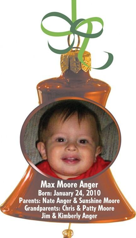 Max Moore Anger