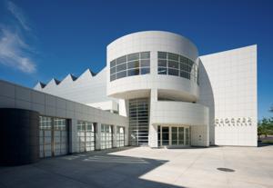 This spring, take a short drive to Sacramento to explore the Crocker Art Museum