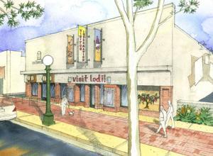Visit Lodi! moving to new location on School Street