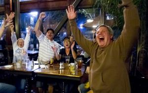 Lodi rejoices as San Francisco Giants win series