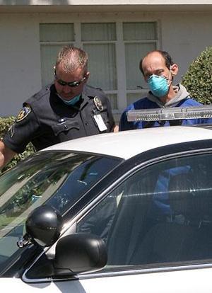Lodi TB patient arrested