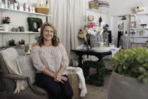 Mother and daughter run Lodi boutique: Owners transform former art studio into quaint shop featuring locally made items