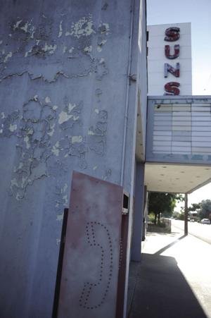 Light dims at Lodi's Sunset Theater