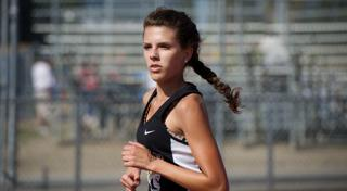 Girls track and field: Wolf Pack tops Tigers
