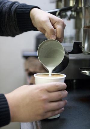 New Lodi coffee shop fights sex trafficking