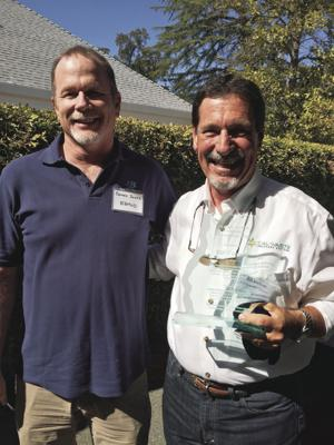 Mokelumne fishing guide wins award for water stewardship, conservation efforts