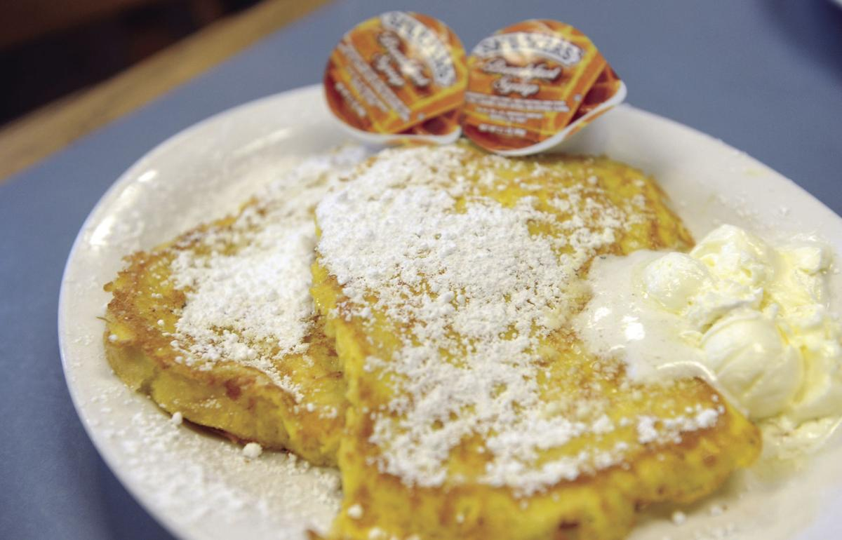 FOOD: Local Eateries
