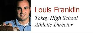 Louis Franklin