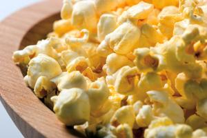 How much do you know about popcorn?