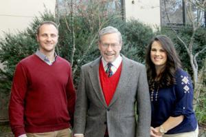 Lodi teachers Ryan Heinrich, Heather Marini honored as Classroom Heroes