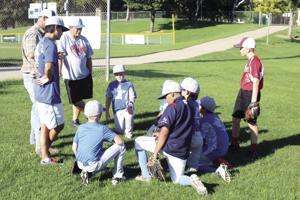 Youth baseball: Local squad heading to Utah