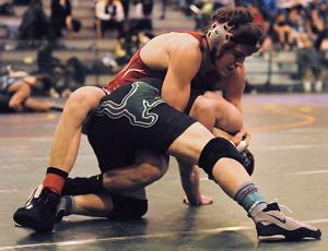 Wrestling: Julian Villanueva among three Flames Masters bound; Tigers have six qualifiers