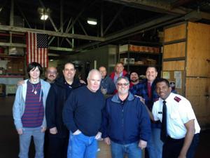 Lodi Sunrise Rotary distributes 148 Thanksgiving Turkeys for needy families in Lodi