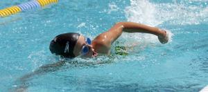 The culture of the swim meet: The mentality and the mantras