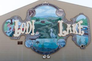 Lodi public art: Esthetics for everyone