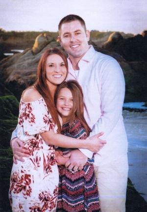 Carolyn Mayers, Jeremy Kautz engaged to marry