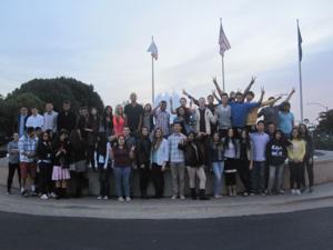 Lodi Academy Juniors and Seniors