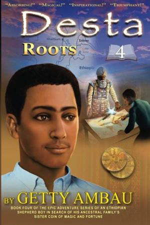 Desta's story is full of magic, inspiration and Ethiopian history