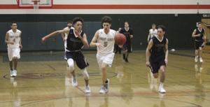 Boys basketball: Hawks run away with Mesa Verde Challenge finale