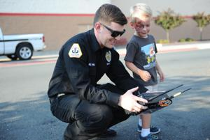 Neighbors, police enjoy celebrations of National Night Out together in Lodi