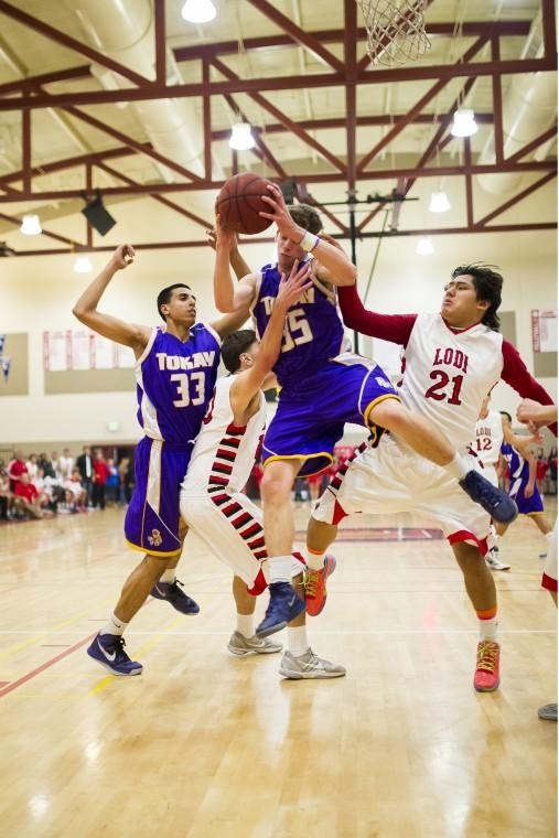 Boys basketball: Jordan Belasco sparks Lodi to another rivalry win