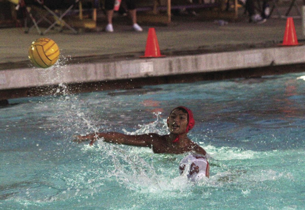 Water polo: Lodi gets even with Lincoln