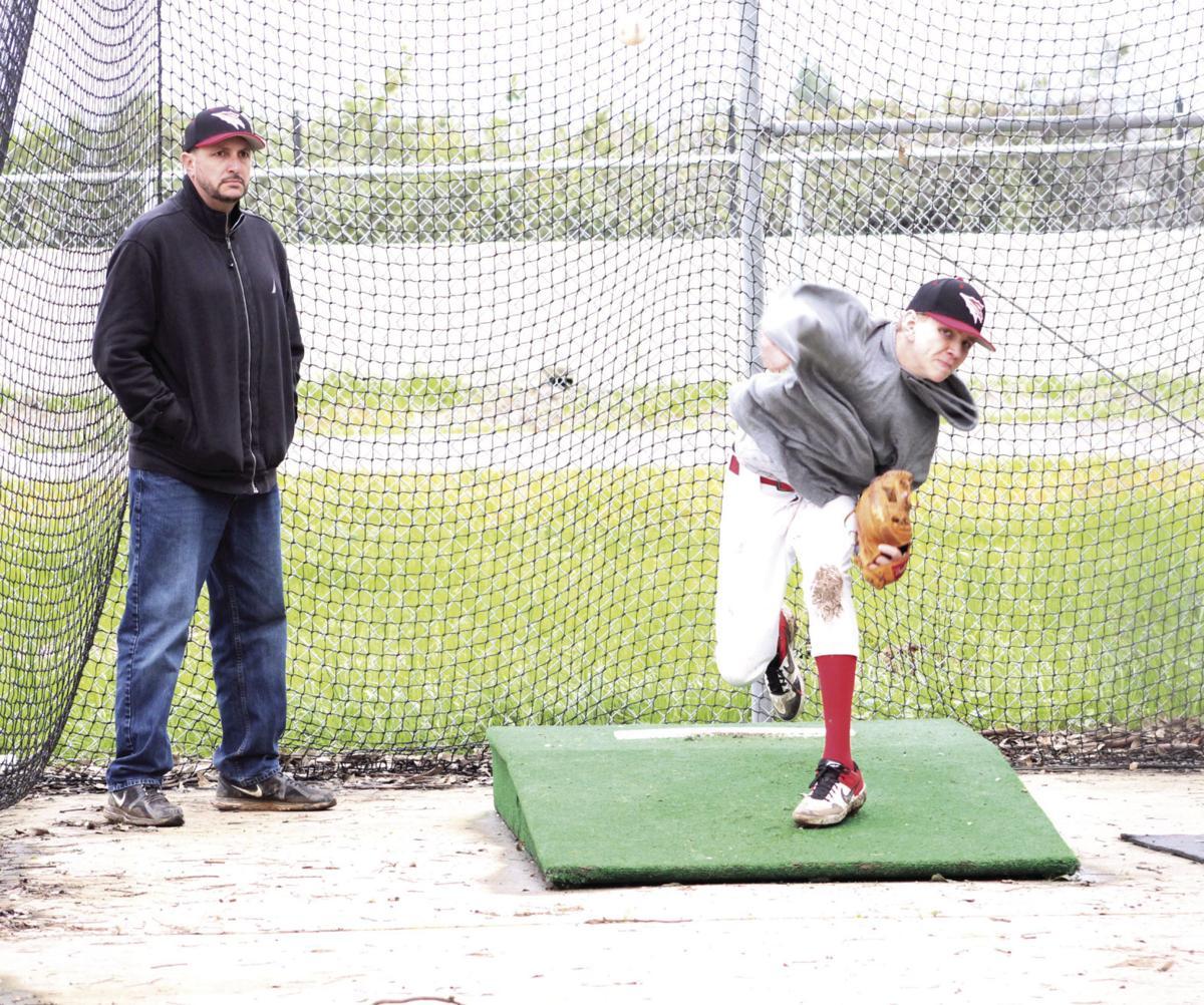 High school baseball: Evans hopes to revamp Warriors