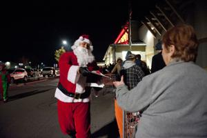 And they're off and spending: Lodi ready for Black Friday