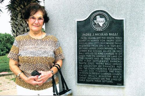 Lodi's Rose Deak revisits Texas stomping grounds