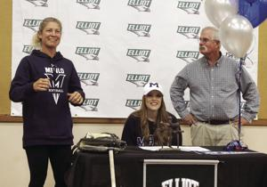 Signings: Tokay's Quesada, Elliot's Sepp ready for college ball