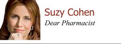 Suzy Cohen