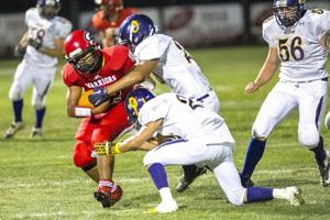 Galt Warriors will try to continue return to respectability