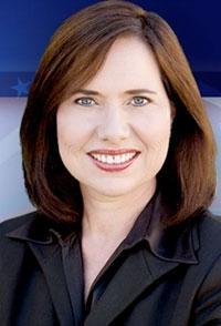 Danville resident Elizabeth Emken seeks Republican nomination
