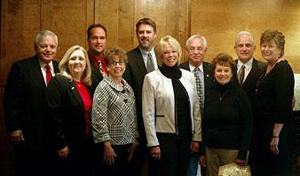 Lodi Association of Realtors sees 2008 as year of rebuilding, growth