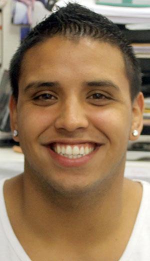 Vince Rivera
