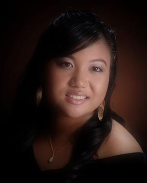 Galt High School valedictorian Mariah Franco: Always do your best