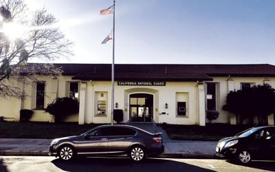 Governor considers Lodi Armory for homeless shelter