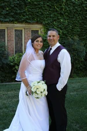 Michael Merritt, Colleen Mettler wed at Morris Chapel in June