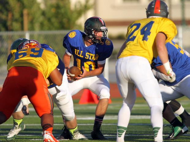 Football: Tie marks bittersweet ending for former Tokay Tigers