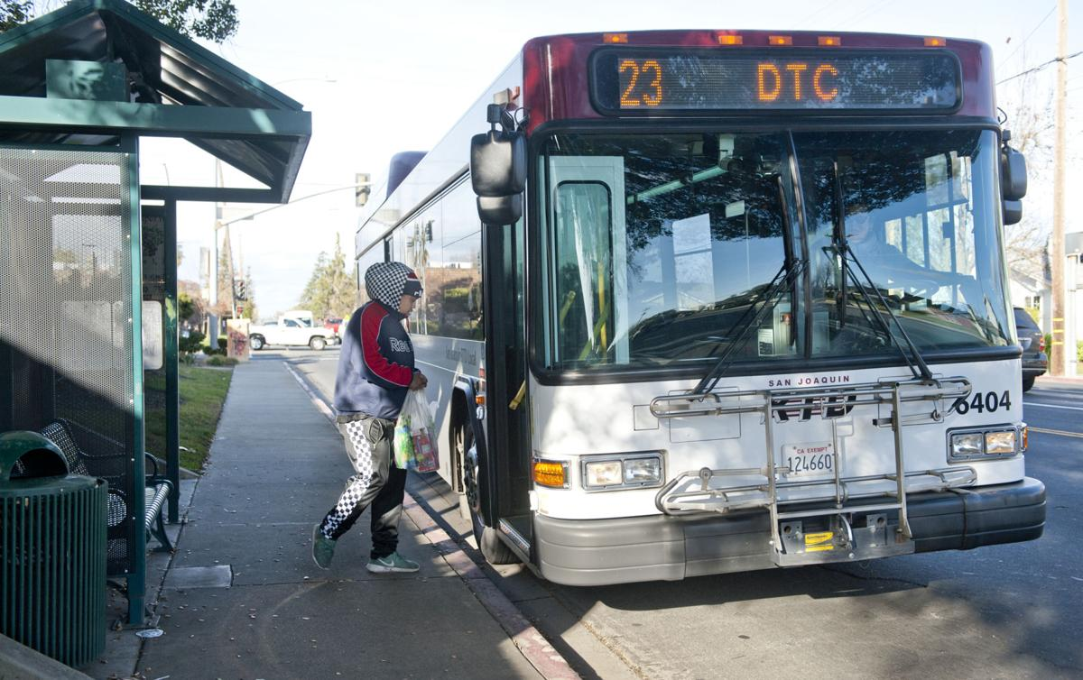Lodi routes may be cut: Public hearing on Friday