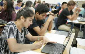 Lodi AP students driven to succeed