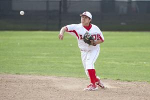 Baseball: Tigers lefthander Tyler Cipponeri douses Flames