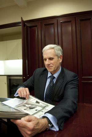 Fampm Bank President Reflects On 100 Years Of Lodi History