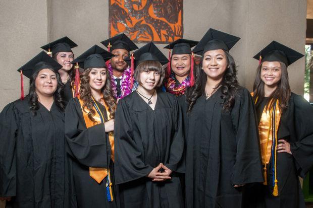 Congratulations, Middle College grads!