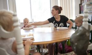 South African nanny finds a career caring for Lodi triplets