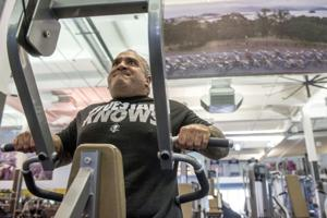 In-Shape opens new gym in Lodi