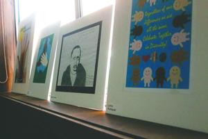 Breakthrough Project, Lodians honor Martin Luther King, Jr.