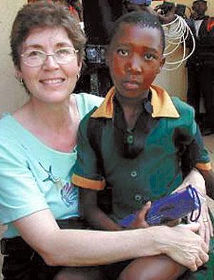 Galt pastors team up to sponsor African children
